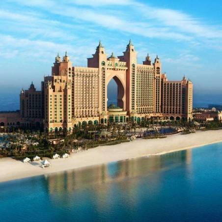 Visite guidée Dubai (privative)