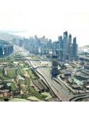 Survol Dubai en Hélicoptère