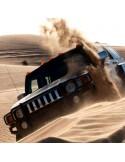 Safari Désert VIP Hummer