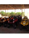 Excursion Quad Dubai