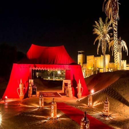 Safari Désert Royal & Diner