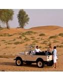 Safari Désert Héritage Dubai