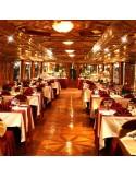 Dubai Marina Cruise Diner