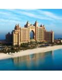 Visite Dubai Moderne + Burj Khalifa