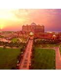 Visite Guidée Abu Dhabi