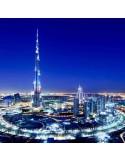 Visite Burj Khalifa Dubai