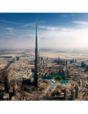 Visite Burj Khalifa VIP