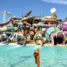 Yas Waterworld (Abu Dhabi)