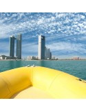 Tour en Speed Boat Abu Dhabi