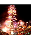 Réveillon 2016 Dubai