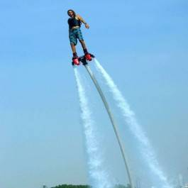 Flyboard Dubai