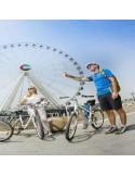 Dubai Bike Tour