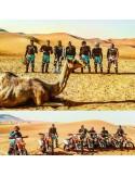 KTM Dubai Desert Excursion