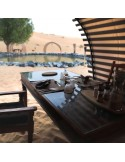 Safari Désert Luxe & Diner