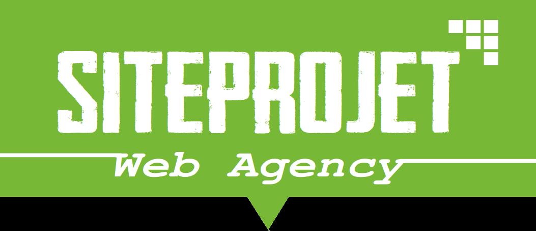 SITE PROJET WEB AGENCY