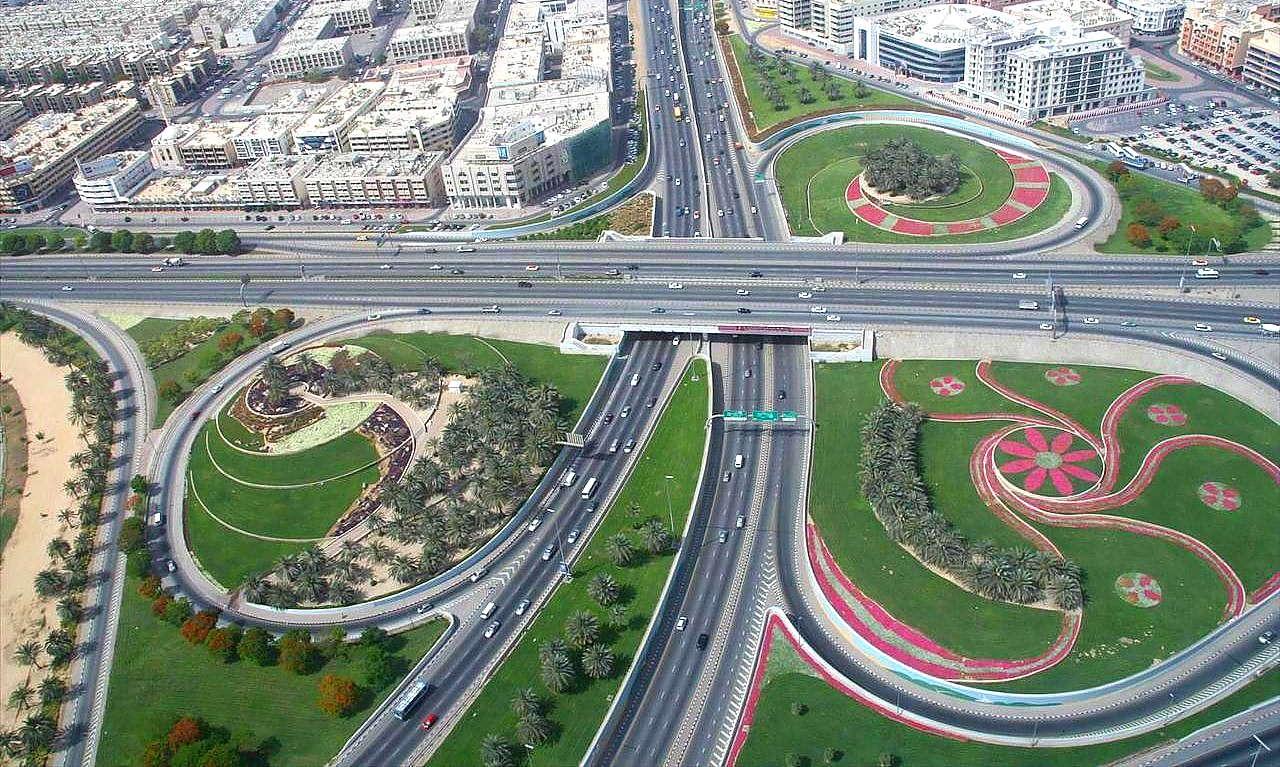 ROUTE A DUBAI