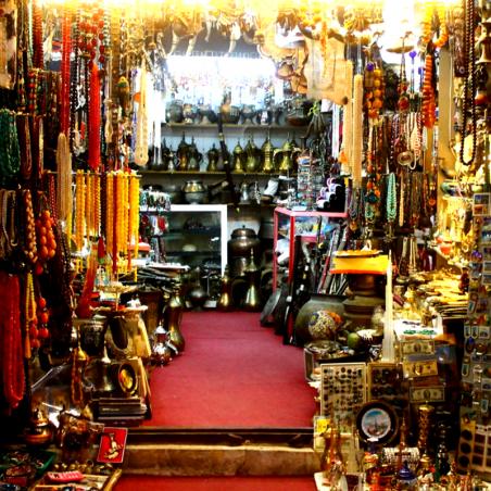 Visite Guidée Sharjah & Ajman