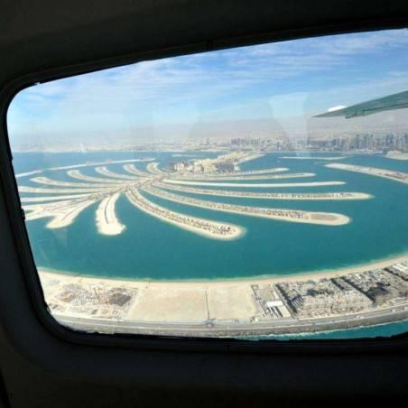 Survol Dubai en Hydravion