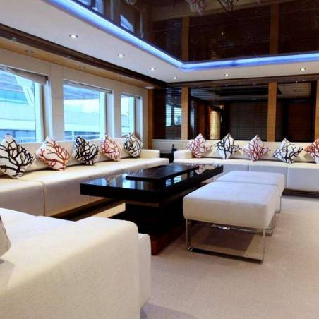Location Yacht Dubai