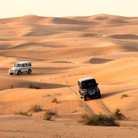PACK DUBAI VIP