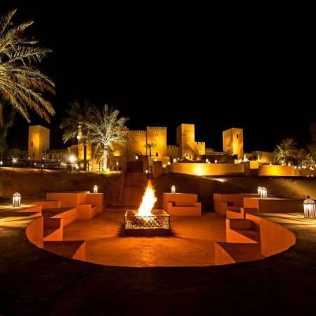 Safari Désert Royal Dubai