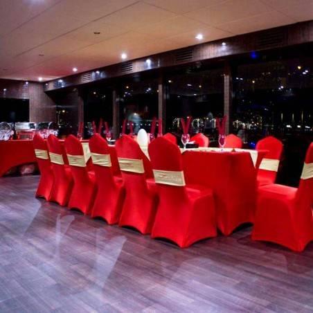 Diner Croisière Yacht Dubai Marina