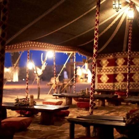 Camel Desert Safari Dubai