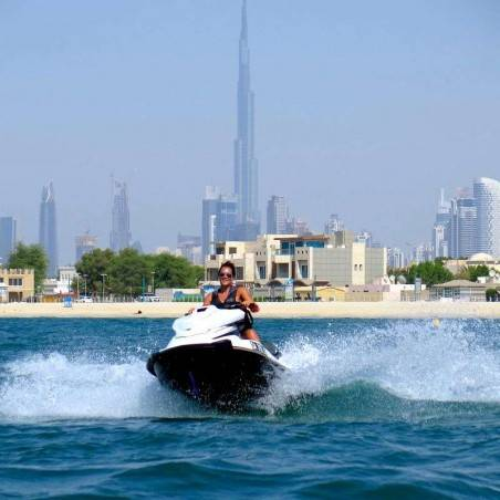 Jet-Ski Dubai