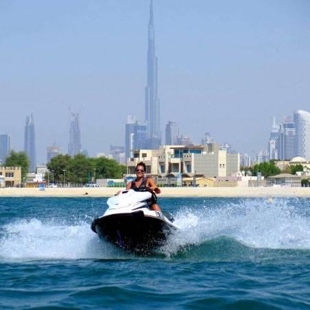 Pack Dubai Adrénaline