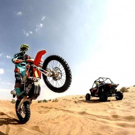 Excursion KTM Désert Dubai