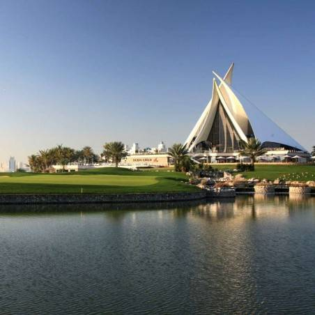 Package Golf Dubai