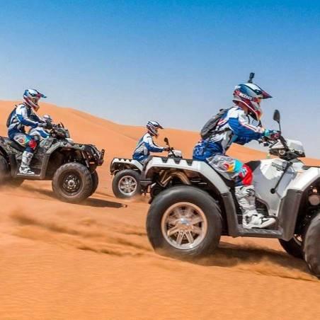 Location Quad Désert Dubai