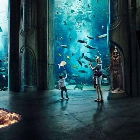 Aquaventure Dubai