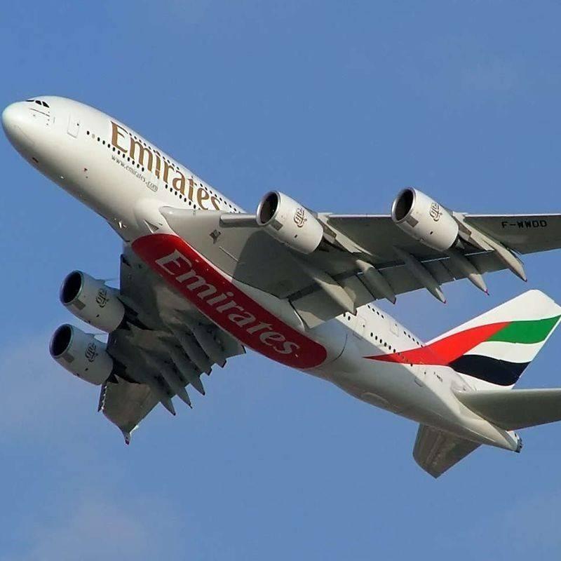 Transfert Aéroport Dubai