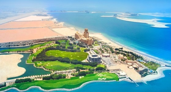 Reviewed : The Waldorf Astoria Ras Al Khaimah