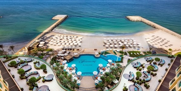 Reviewed : The Fairmont Ajman